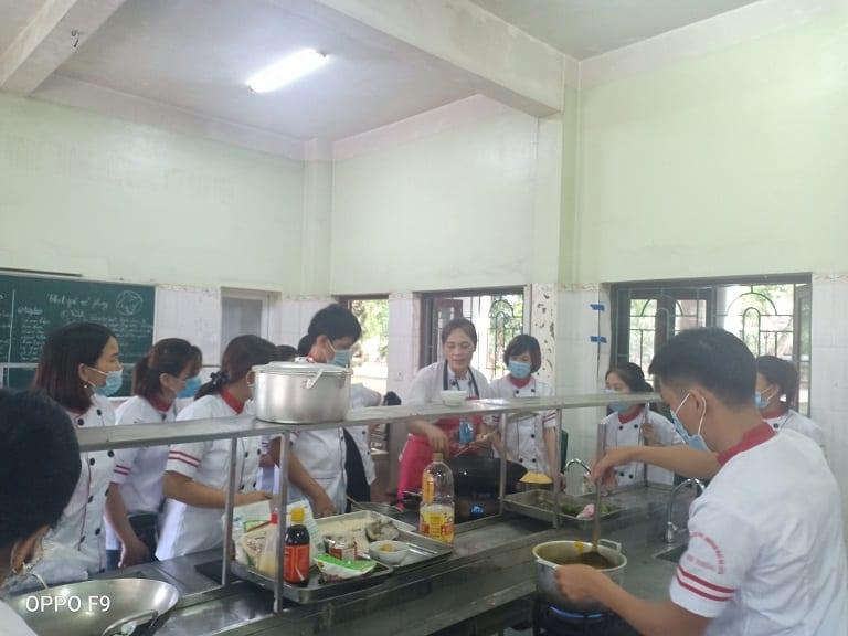 Project Vietnam TDH 2