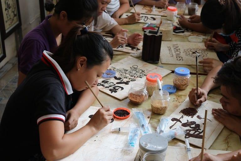 Project Vietnam TDH 3