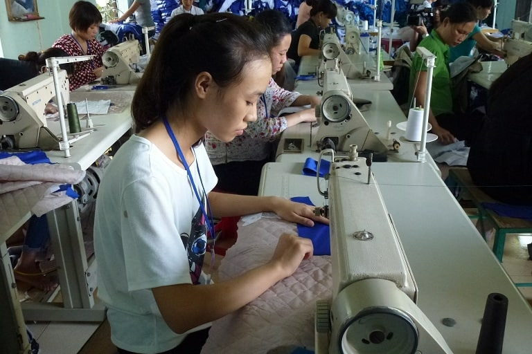 Projects Vietnam TDH 5